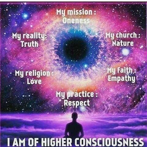 Oneness.....