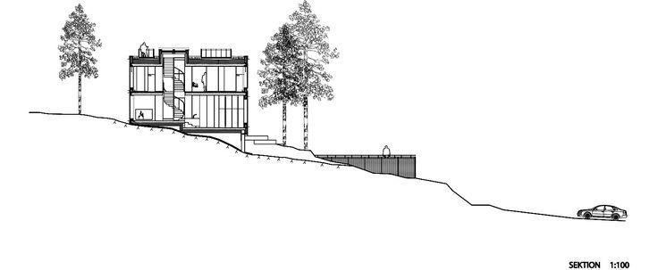 Mind over matter: Allan Spiegel on building a family home from the ground up — Freunde von Freunden