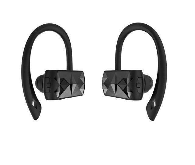 2017 Best Selling Tws Sports Dual Wireless Headphones Auricular Bluetooth Stereo Running Music Earbuds With Mic For Smartphones