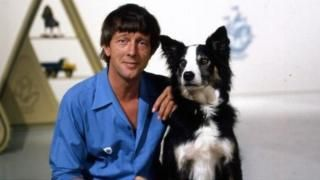John Noakes: The action man of Blue Peter - BBC News