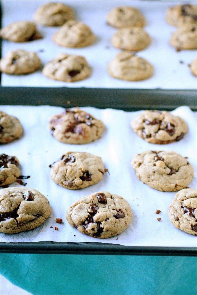 cookies chocolate chips cookies healthy peanut butter cookies cookie ...