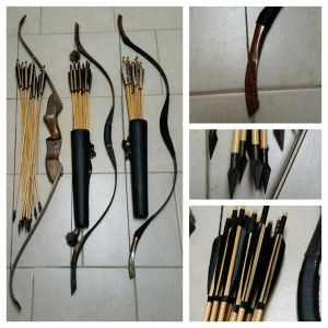 Archery As A Necessary Part Of Prepping: Reviewing Two Inexpensive Bows For The WolfPack