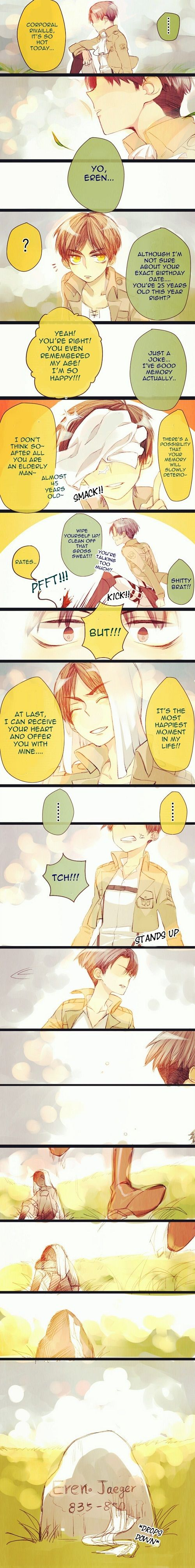 """"""" """" Original: 改了…… by 不想死君 Translation: orangemouse / Shin [[MORE]]  THIS HURT ME SO MUCH AHHH WHYYYYYY"""