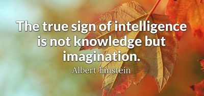 Tri Cities On A Dime: THOUGHT FOR THE DAY - WORDS OF ALBERT EINSTEIN