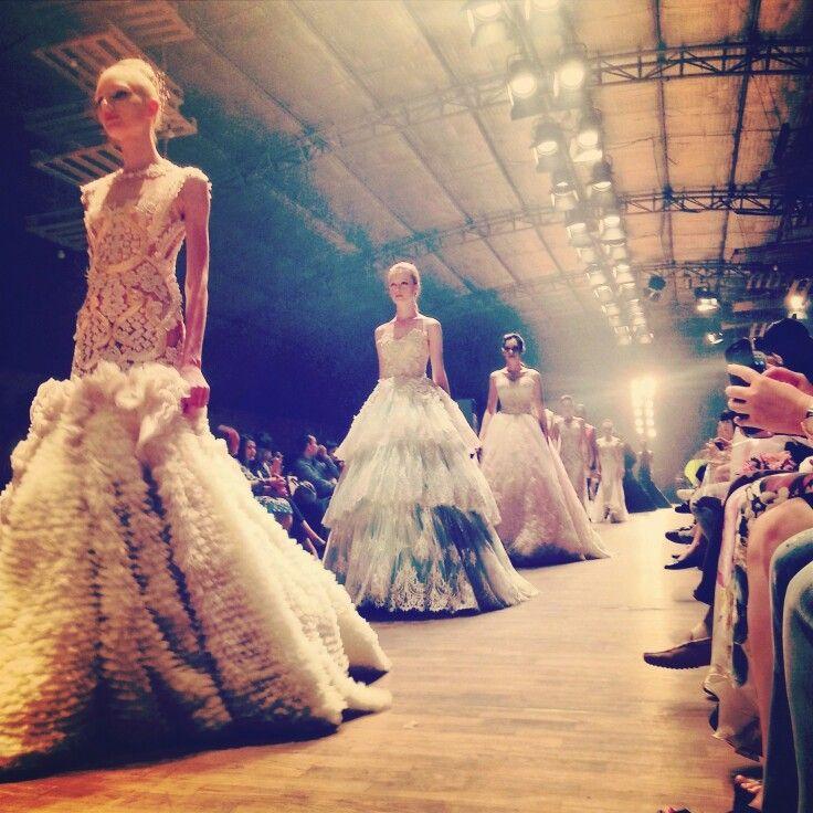Indonesian Fashion designer