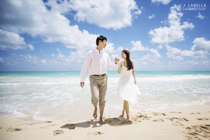 Beachwedding, Hawaiisnap, labella hawaiiwedding, labella hawaiisnap, wedding photo, hawaii trip photo, beach, wedding, dress, 비치웨딩. 하와이스냅. 라벨라하와이웨딩. 라벨라하와이스냅. 하와이여행. 하와이. 라벨라. 동부해안촬영
