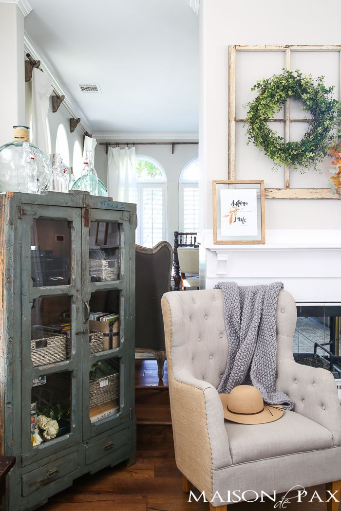 Simply Home Decorating: 1000+ Ideas About Blue Interiors On Pinterest