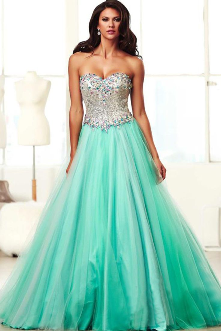 67 best dresses in general images on Pinterest   Evening gowns ...
