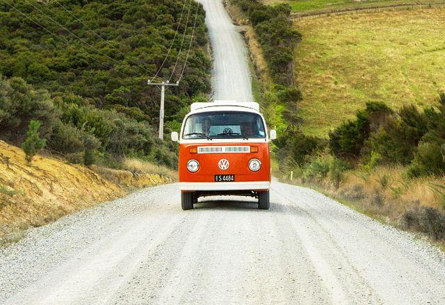 smitten studio // sarah sherman samuel » Blog Archive » smitten travels: Classic Campers, New Zealand Part 1
