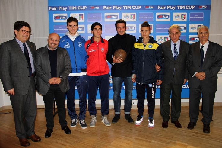 Fair Play TIM CUP  - Abruzzo