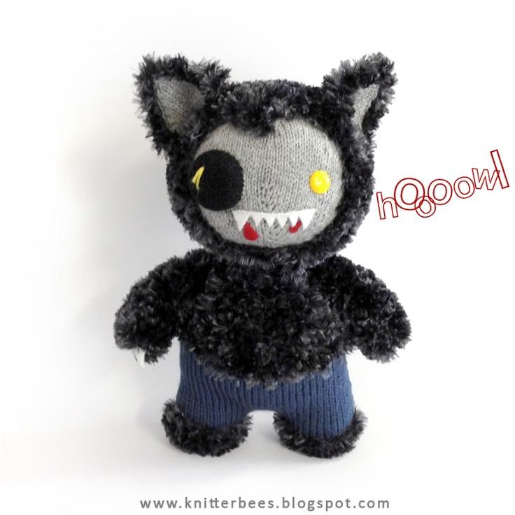 knitterbees, new zealand