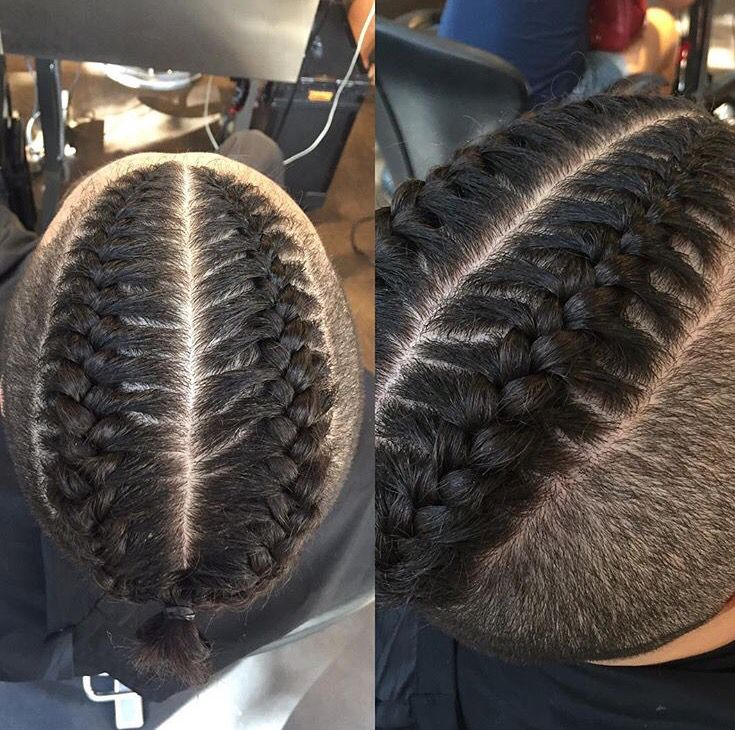 "Braided Hairstyles For Black Man 500 Best ""black Men Haircuts"" Imagesrobin Davis On Pinterest"