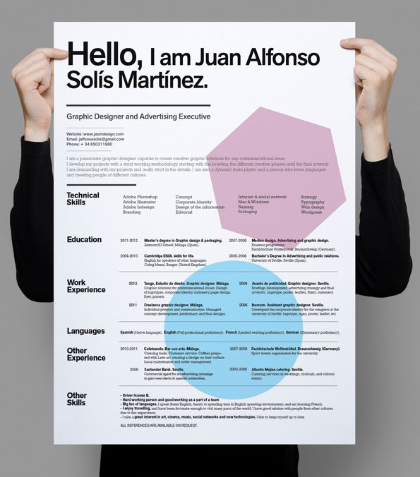 the 31 best images about resume on pinterest corporate id