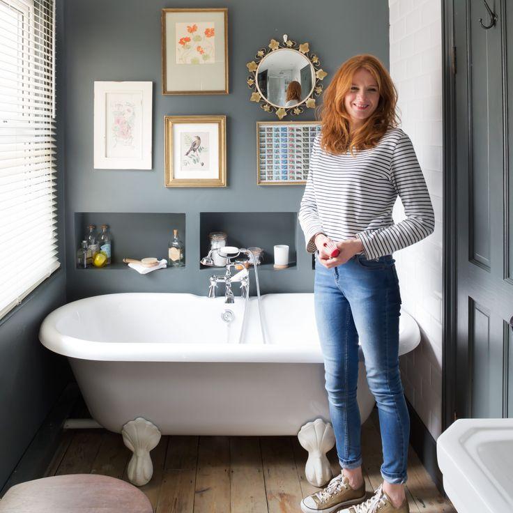 Meet the Designer: Sarah Ellison of Frank & Faber
