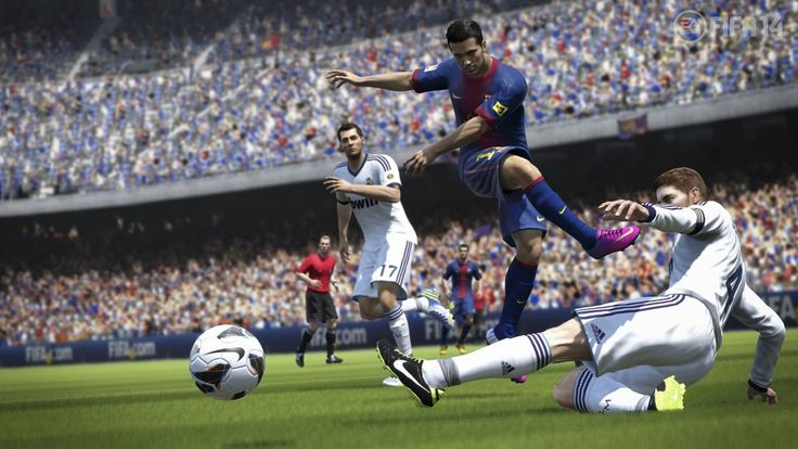 PS4 game prices: what is EA playing at? | EA's prices for downloadable PS4 games are incredible - and not in a good way. Fancy paying twice as much for FIFA as PC gamers do? Buying advice from the leading technology site