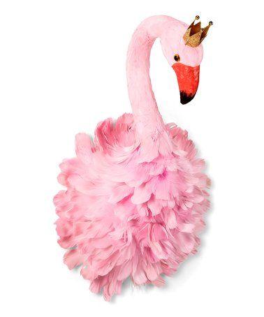 24'' Flamingo Statue
