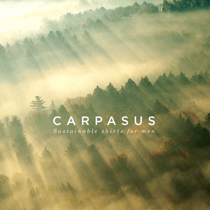 CARPASUS is going to be launched soon. Check out our new website on www.carpasus.com for some first impressions, sign up for the newsletter and follow us on social media. We keep you updated. #sustainablefashion #ecofashion