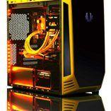 VIBOX Submission 29.15 – 4,2GHz AMDFX8-CoreCPU, GTX 1060 GPU, Extremo, Ordenador de sobremesa Gaming con enfriador por agua con unidad central, Windows10, Iluminaciàninterna amarillo (4,2GHz Overclocked SuperrápidoAMDFX8300 Ochoprocesador8-CoreCPU, Nvidia GeForce GTX 1060 3GBGPUde laTarjeta gráfica de altorendimiento, 16 GB 1600MHzDDR3RAM, Discoduro2TB, RaijintekTritonenfriador de líquido, 85  PSU500W, CajaBitfenixAegis)