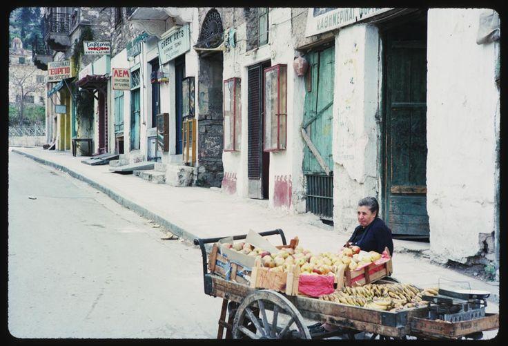 Οδός Αδριανού 1965