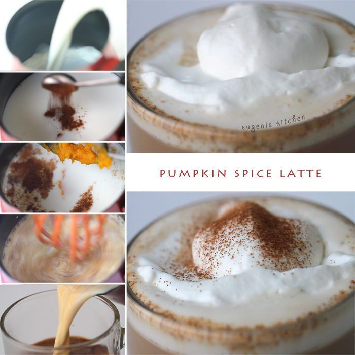 Make this Starbucks pumpkin spice latte fix at home. Learn how to make pumpkin spice latte, it's an easy recipe. Pumpkin Spice Latte Recipe – Starbucks Fix For 1 serving Ingredients 1/2 cup brewed coffee, strong and hot (120ml) 1/2 cup whole milk (120ml) 1 tablespoon sweetened condensed milk 1/8 teaspoon pumpkin spice 1 tablespoon …