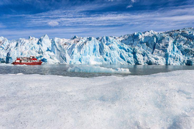 Glacier Alley, Patagonia. Antartica Cruise