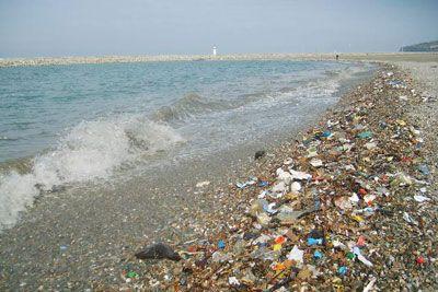 'Sahil belediyelerinin 3'te 1'inde kanalizasyon yok'