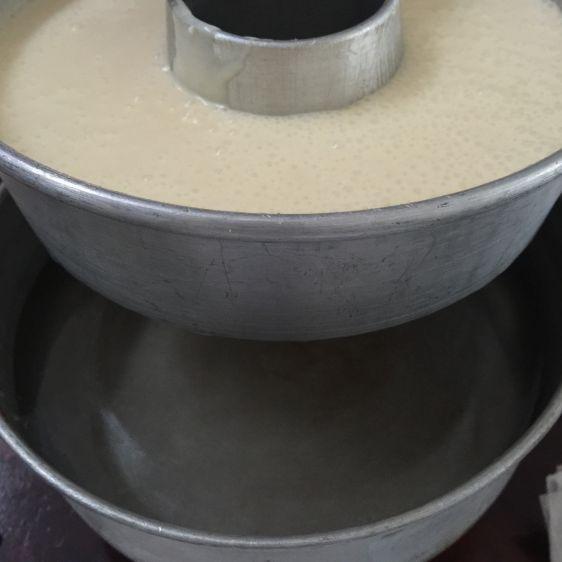 Japon Usulü Kremalı Çörek Yapılışı