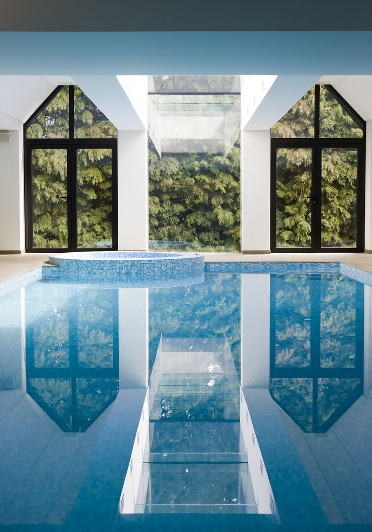 8 best glazed elements to swimming pool images on for Pool design elements