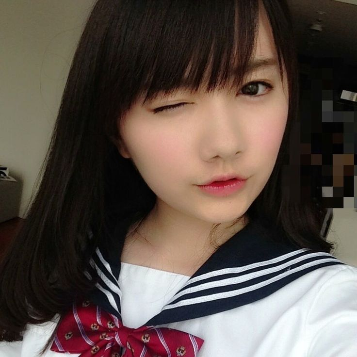 1226 Best Wipjapanese Selfie Club Images On Pinterest  Selfie, Selfies And Asian Beauty-2750