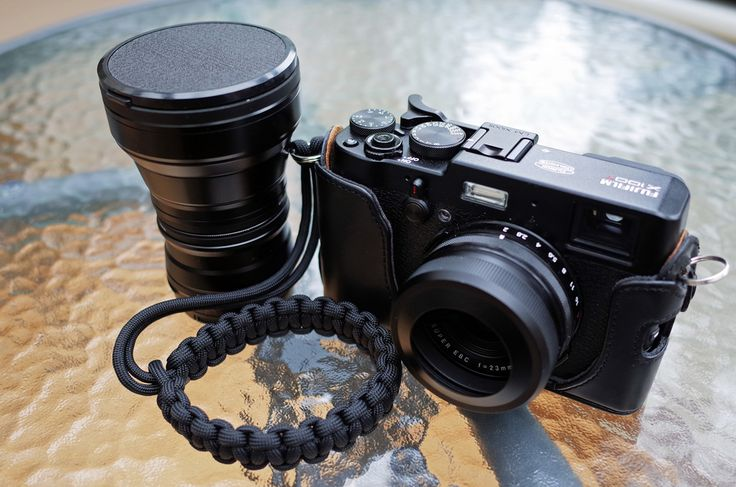 Fuji X100T plus—real-world enhancements and accessories — macfilos