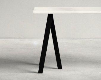 pyra table legs modern table legs