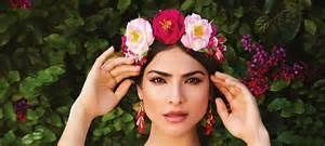 traditional mexican hairstyles - Yahoo Image Search Results
