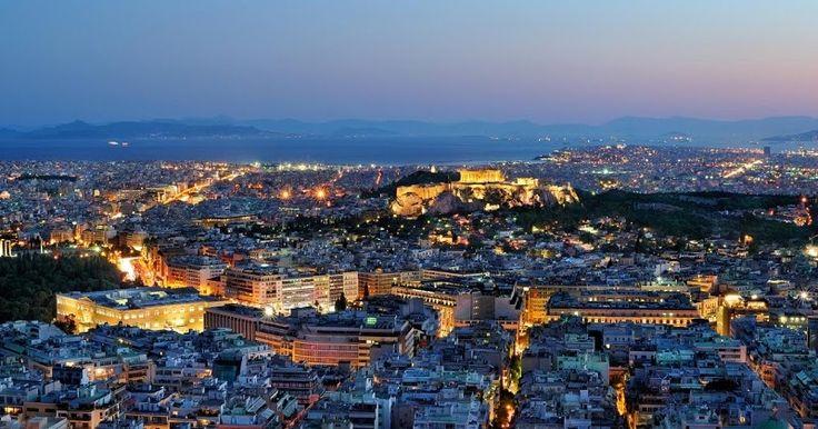 Roteiro de 2 dias em Atenas | Grécia #Atenas #Grécia #europa #viagem