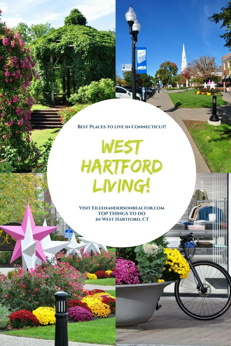 Find out all there is to do in West Hartford! Hiking, Biking, Restaurants West Hartford Center and Blue Back Square, Shopping, Cycling in West Hartford Reservoirs, Real Estate for Sale, Dream Homes, Thing to do with Kids in CT, Top Realtors West Hartford, Holiday Strolls, Running races, West Hartford Center Days, Elmwood, Skating, Pools, Westmoor Park, Park Street Playhouse, Halls Market, Whole Foods, Elizabeth Park, West Hartford Schools, Halloween Parade, Yoga on LaSalle, Memorial Day…