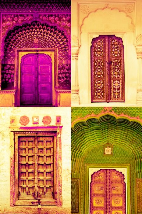 punjabi doors