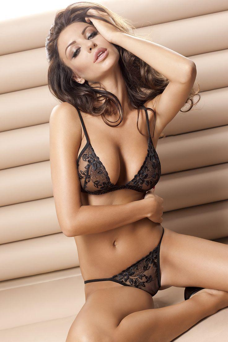 Sexy Teen Lingerie Models