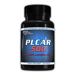Propionyl L-Carnitine (PLCAR) Supplement Review vs. ALCAR