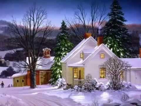 George Michael - Last Christmas (новогодний видеоклип) - YouTube