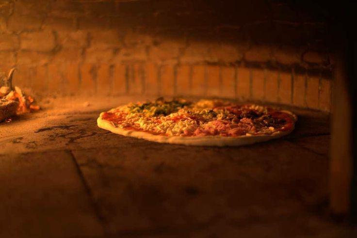 Pizzeria ''Belvedere'' Guglionesi Molise Italia