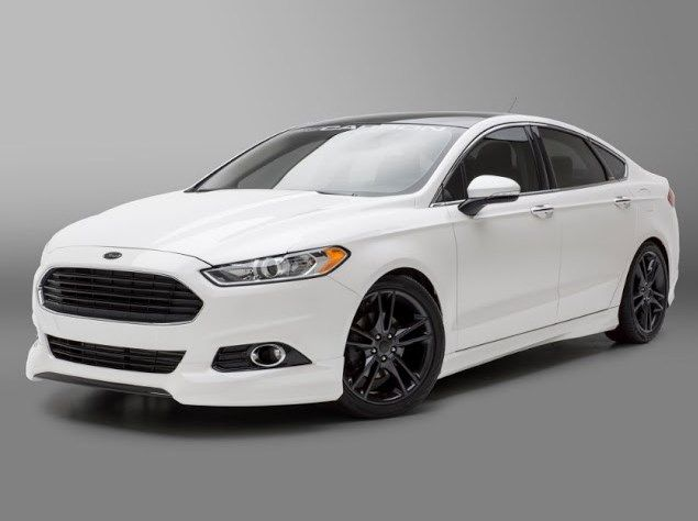 2018 Ford Fusion Release Date Interior Price & 25+ best 2016 ford fusion s ideas on Pinterest | Ford fusion 2016 ... markmcfarlin.com