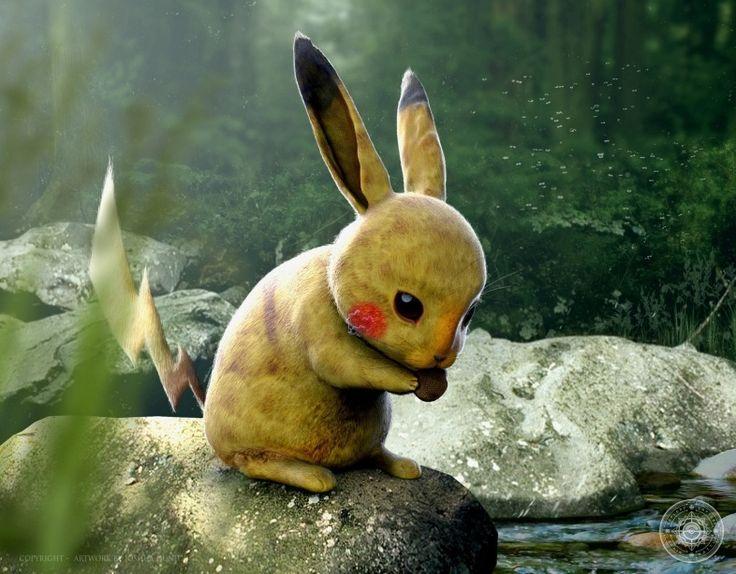 イギリスのアーティスト、Joshua Dunlopによる『Pokémon Zoology(ポケモン動物学)』シリーズでは、まるで現実世界に生きているかのようなリアルなポケモンたちが描かれています。ネタ元のGeekTyrantではどんなソフトを使ってどういう工程で描いているのかも説明されていますよ。