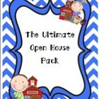 Open House Pack