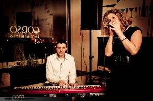 Jazz live with Sarik Peter Juli  @Corso