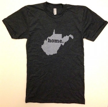 You can get a t-shirt with any of the states and a portion of the proceeds goes to multiple sclerosis research.