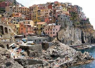 Gli affascinanti Borghi d'Italia  www.bedandbreakfa...