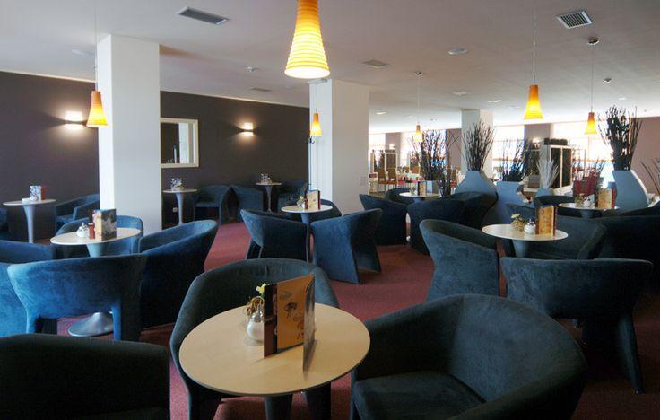 Spa Hotel Felicitas - Cafe