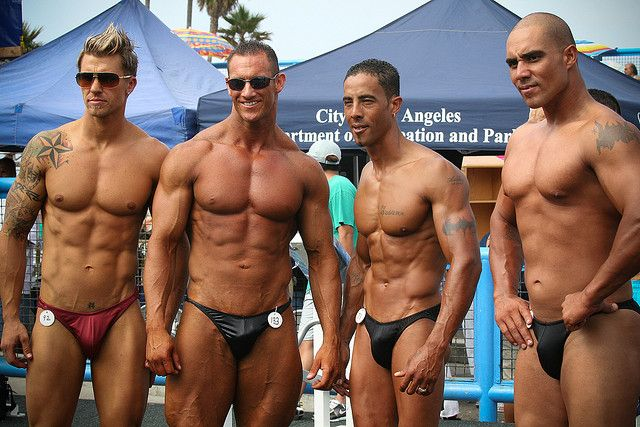 mamature body building competitions