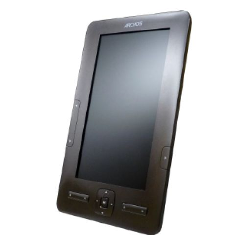 Archos 70 eReader And Portable Multimedia Player