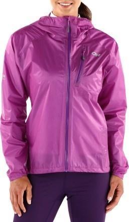 Outdoor Research Helium II Rain Jacket - Women's. $159