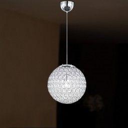 Beautiful pendant lighting designed by Wofi Leuchten